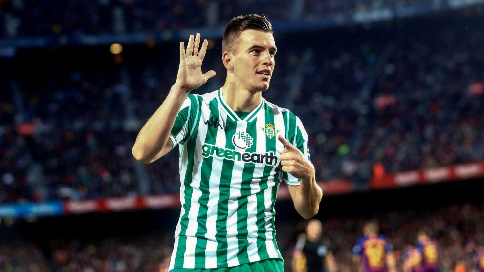 ¡Lo Celso 2023! Betis se lo saca a PSG