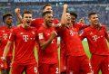 Bayern quiere cerrar la serie