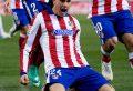 Alarma en La Liga: nuevo caso de coronavirus en Atlético de Madrid