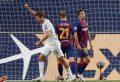 La foto del Bayern Munich ¿provocando al Barcelona en la previa de la semifinal?