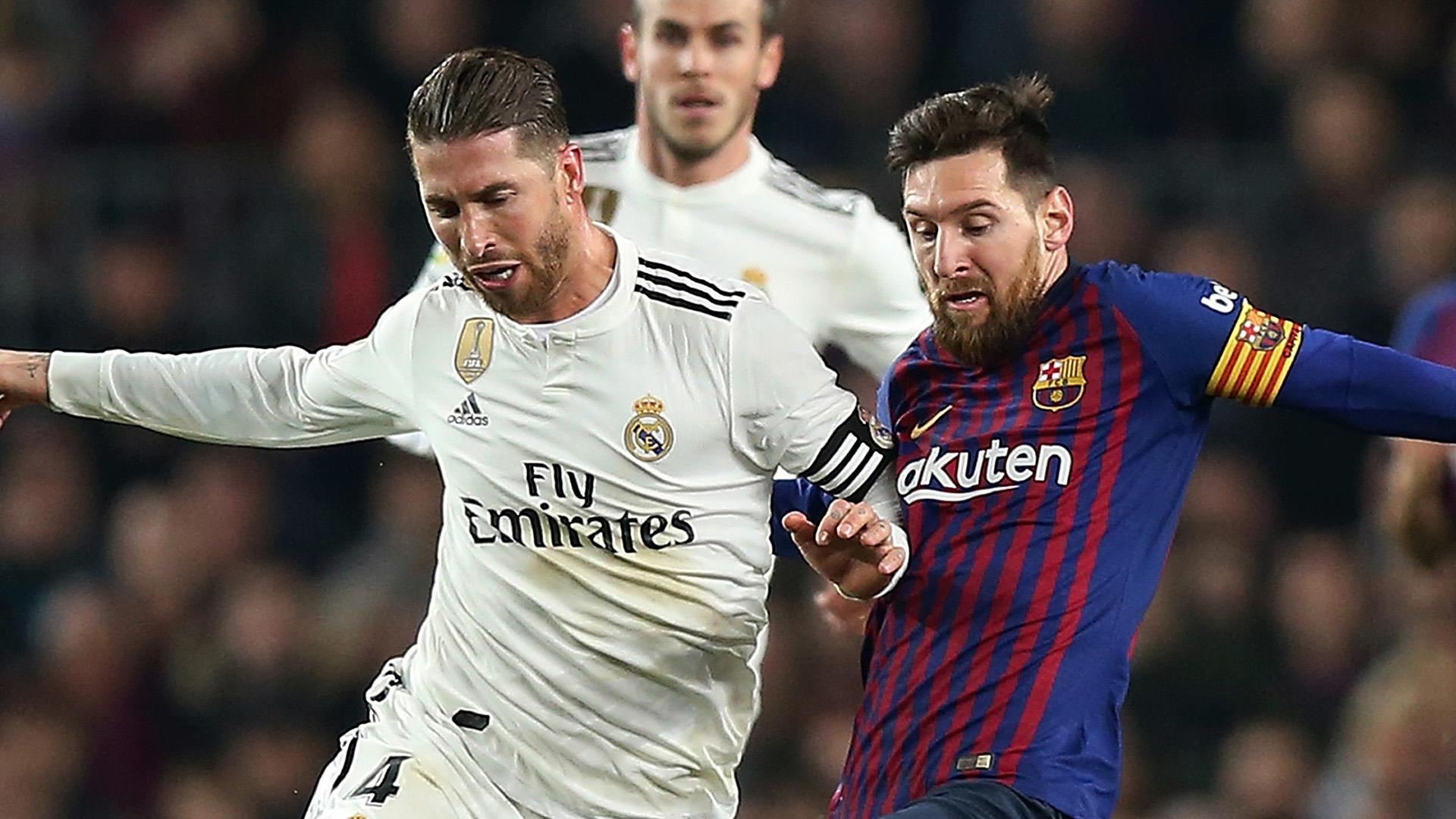 Real Madrid – Barcelona: un nuevo capítulo del clásico