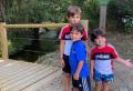 ¿La familia Messi está feliz?
