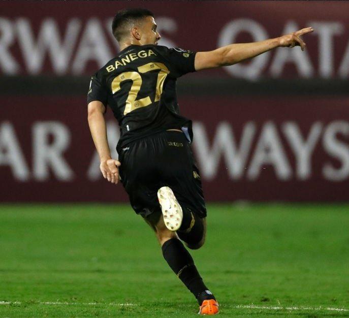 Racing ganó un encuentro clave ante Alianza Lima