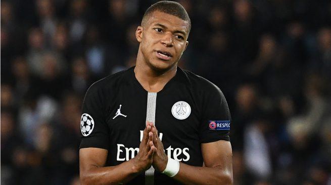 El increíble contrato que pediría Mbappé para seguir en el PSG