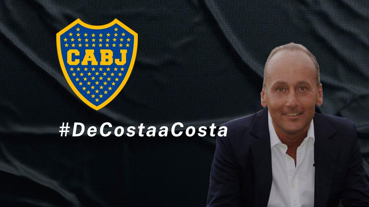 #DeCostaaCosta: Boca, de cara a lo que viene