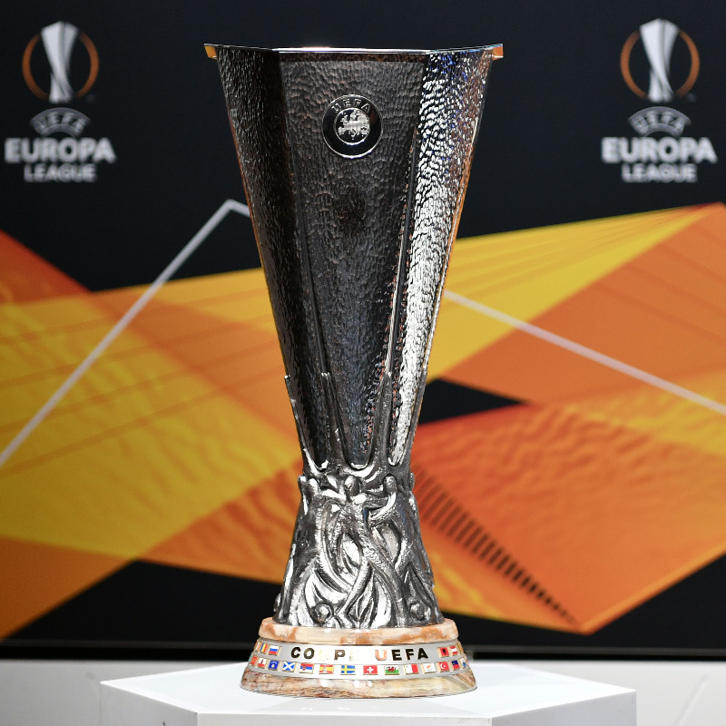 La Europa League ya tiene sus grupos: Milán y Napoli las zonas más difíciles