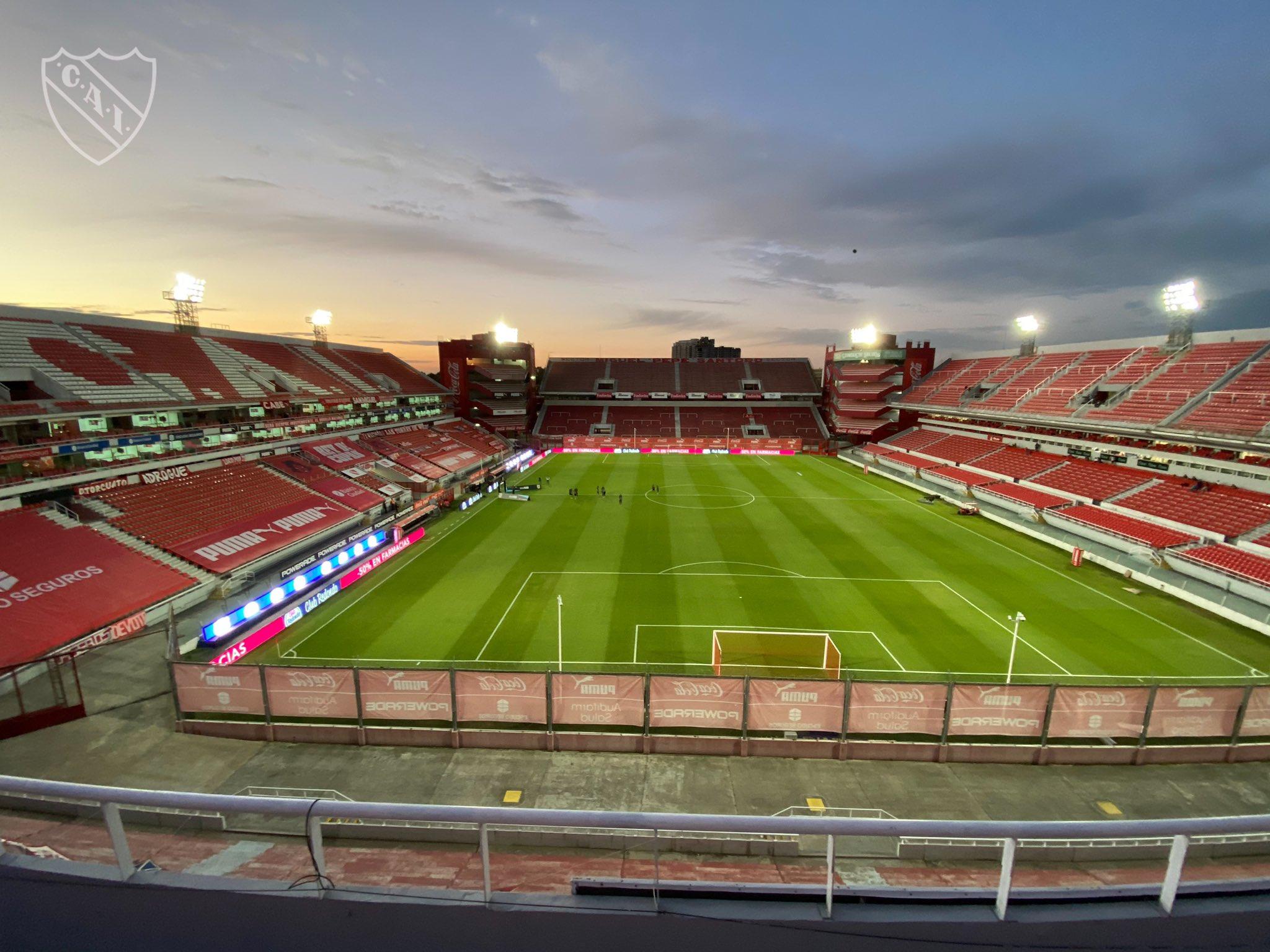 Independiente y Central Córdoba no brindaron emociones
