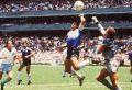 ¿Dónde está la histórica camiseta que Diego usó en el 86 contra Inglaterra?