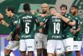 Brote masivo de coronavirus en Palmeiras
