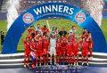 El Bayern Münich debuta en el Mundial de Clubes