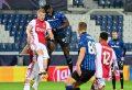 Ajax – Atalanta: por un boleto a octavos de la Champions