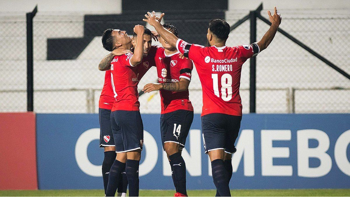 Siguen los problemas para Independiente
