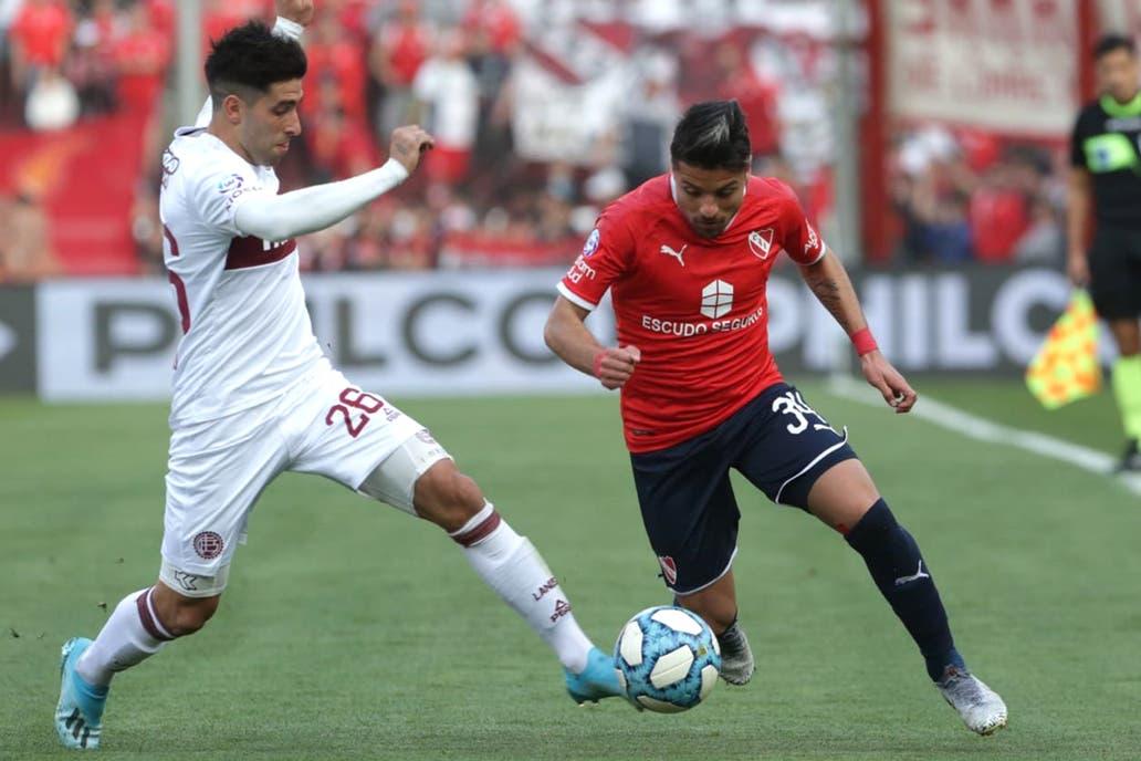 Duelo de argentinos en la Copa Sudamericana