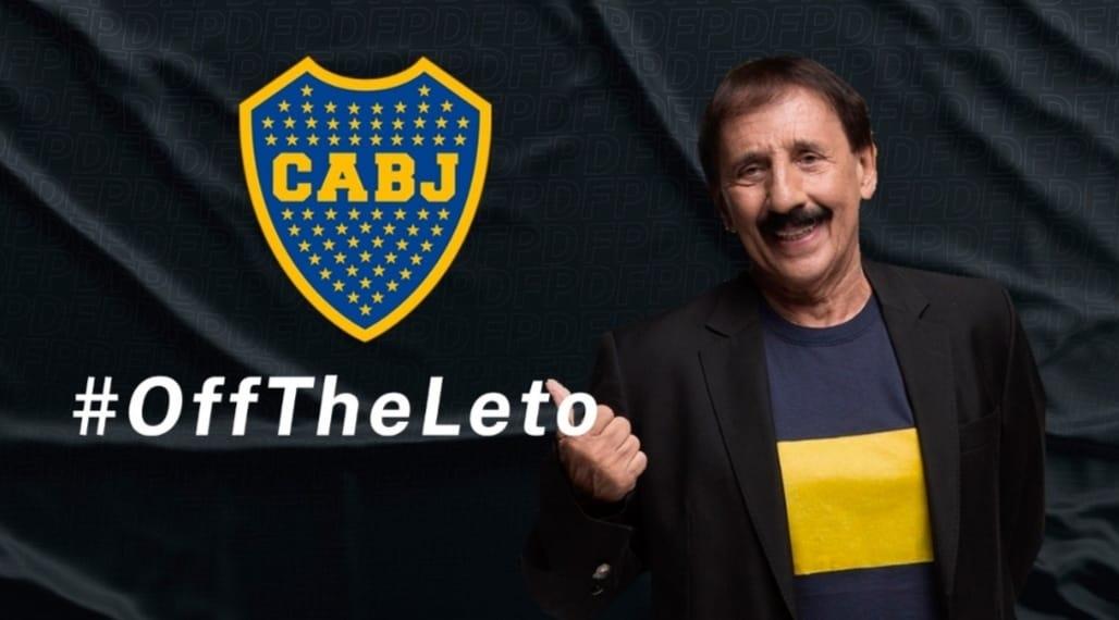 #OffTheLeto: Noche polémica en Guayaquil