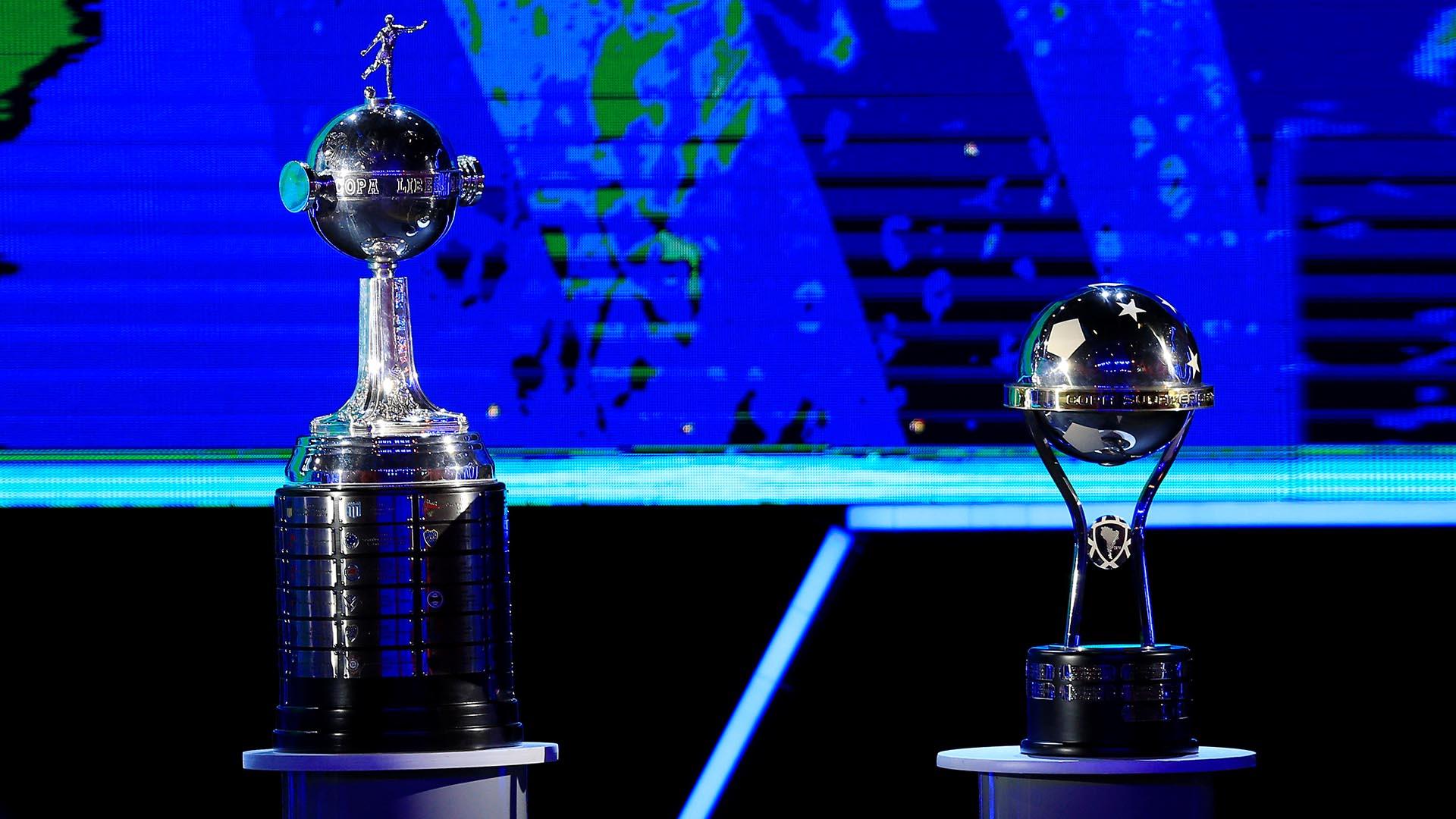 Los aspirantes a la sede para la final de la Libertadores 2021