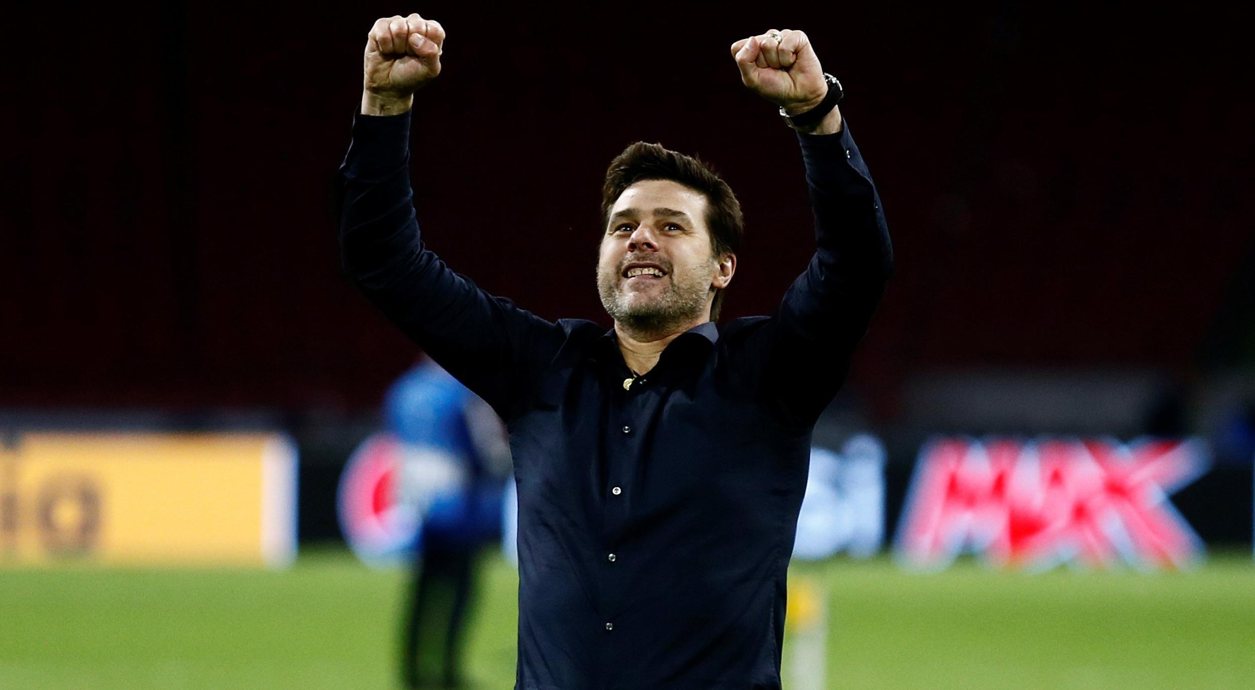 Pochettino habló sobre la posible llegada de Messi al PSG
