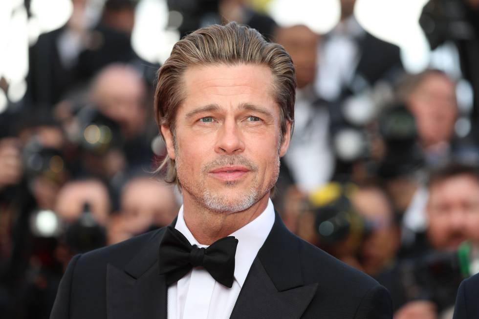 La insólita comparación de un entrenador con Brad Pitt