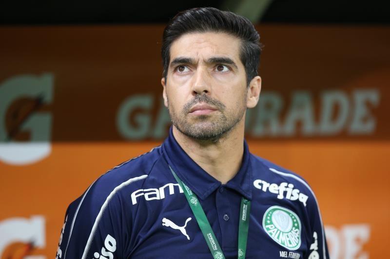 El DT de Palmeiras advirtió que la serie está abierta