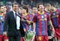 Laporta y otra decisión para convencer a Messi