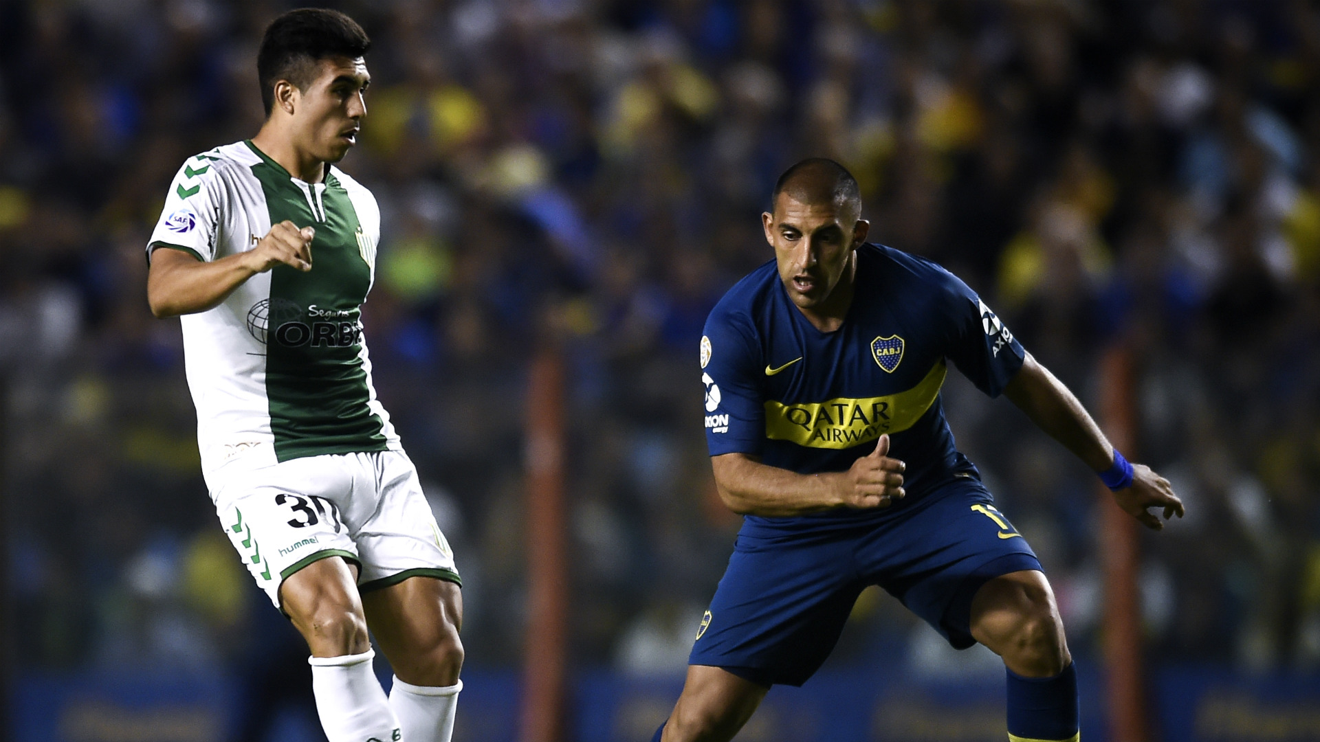 Boca – Banfield: definen el campeón