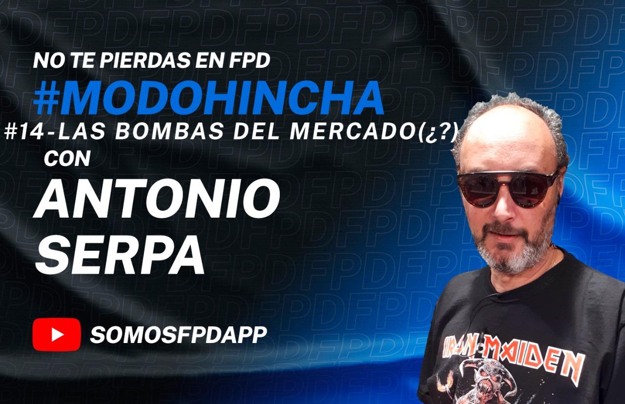 #ModoHincha: Las bombas del mercado argentino