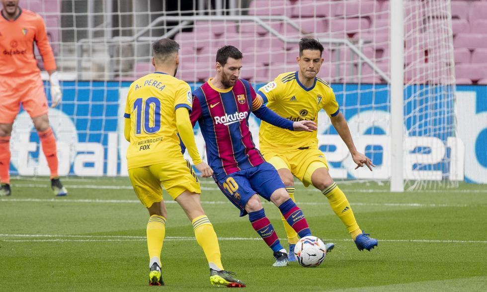 Barcelona no levanta cabeza