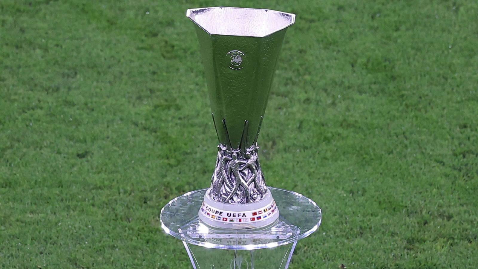 La final de la Europa League, con público