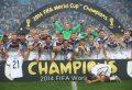 Un campeón del mundo no jugará más en su Selección