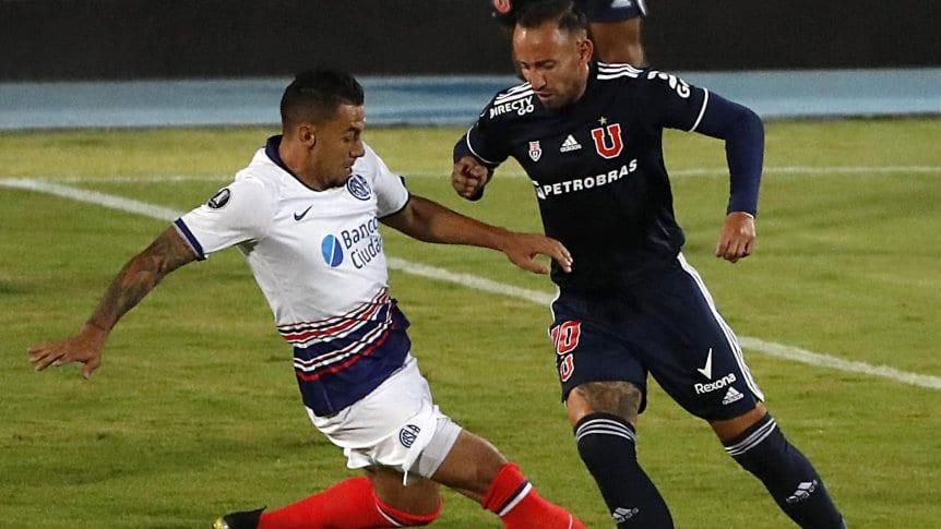 San Lorenzo busca seguir con vida en la Libertadores
