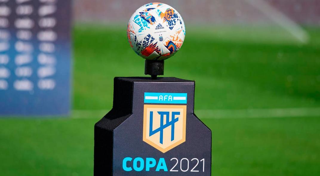 Así se jugará la última fecha de la Copa de la Liga