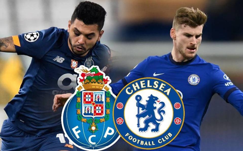 Porto – Chelsea buscan empezar con el pie derecho