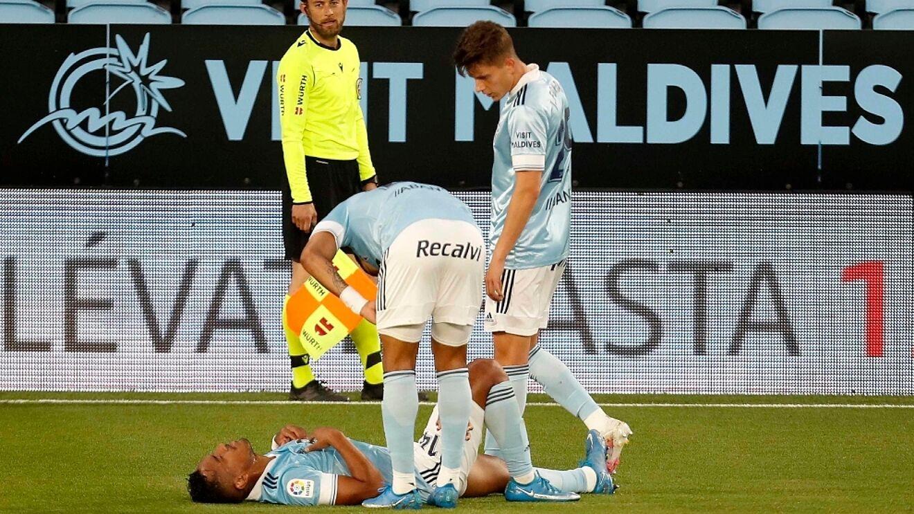 Alarma para Gareca: se lesionó Renato Tapia