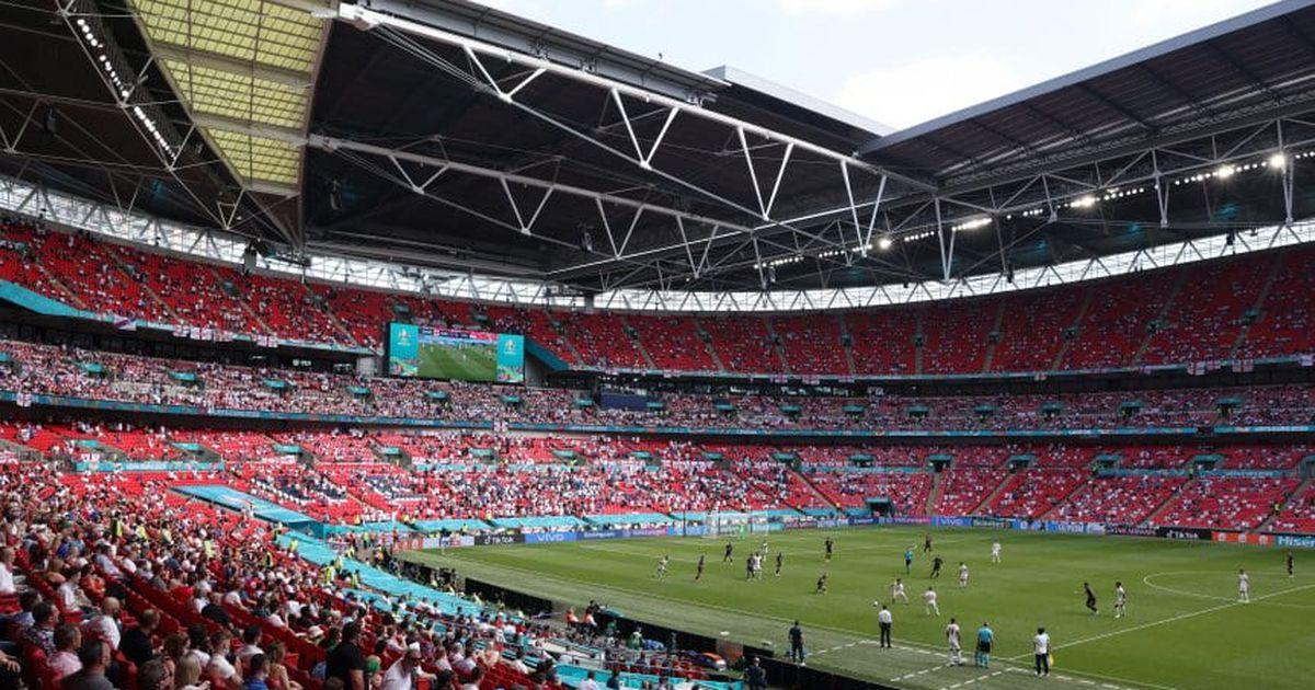 ¡Tragedia en Wembley!