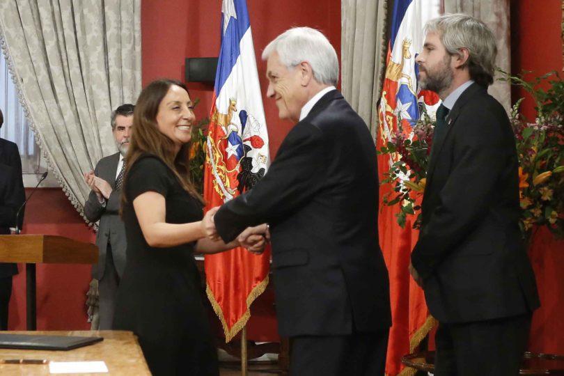 ¿Se juega en Santiago? Habló la Ministra de Deportes de Chile