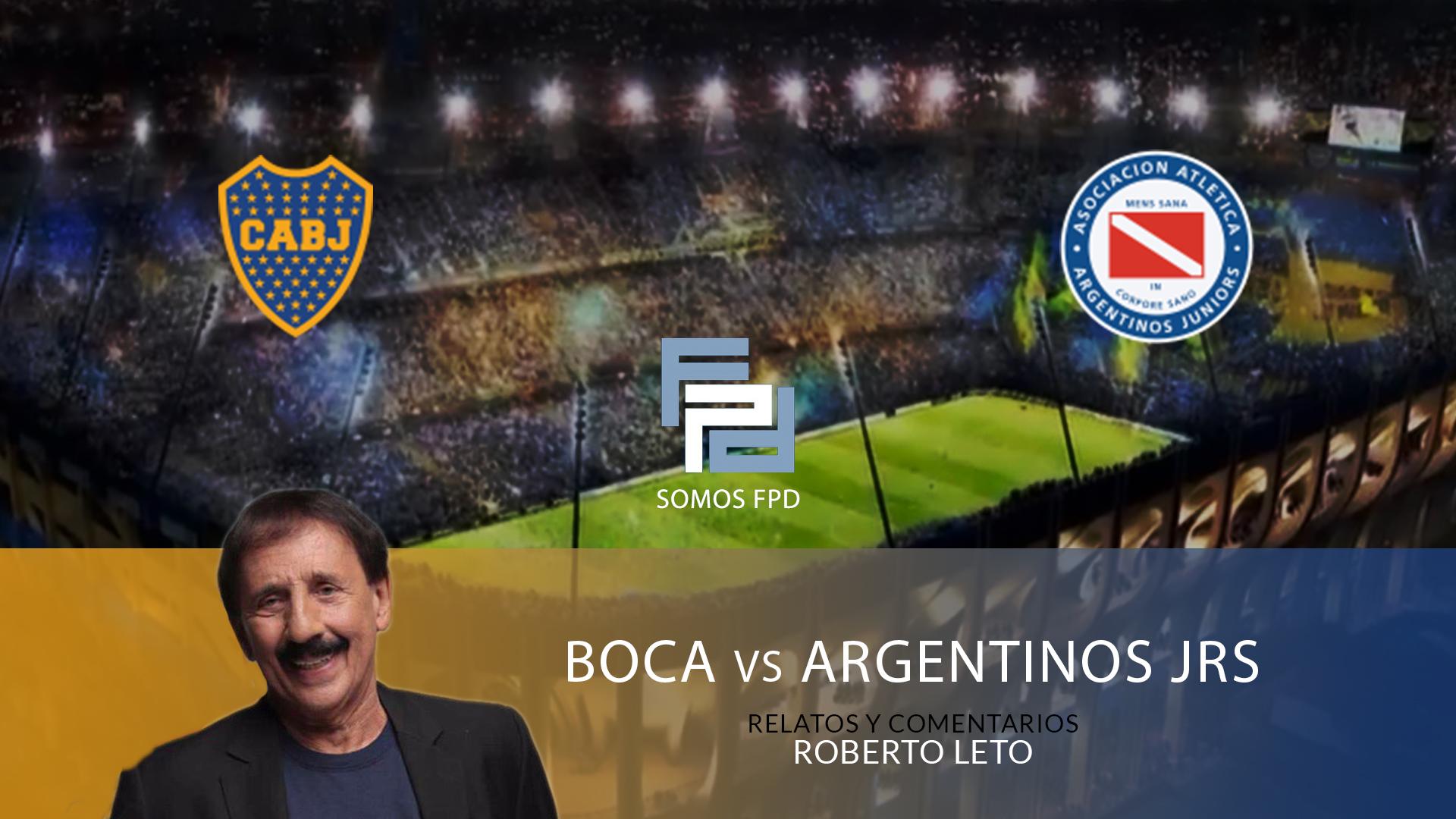 """#DesdeLaCabina : """"En Boca siempre se alienta, no hay que pedir apoyo"""""""