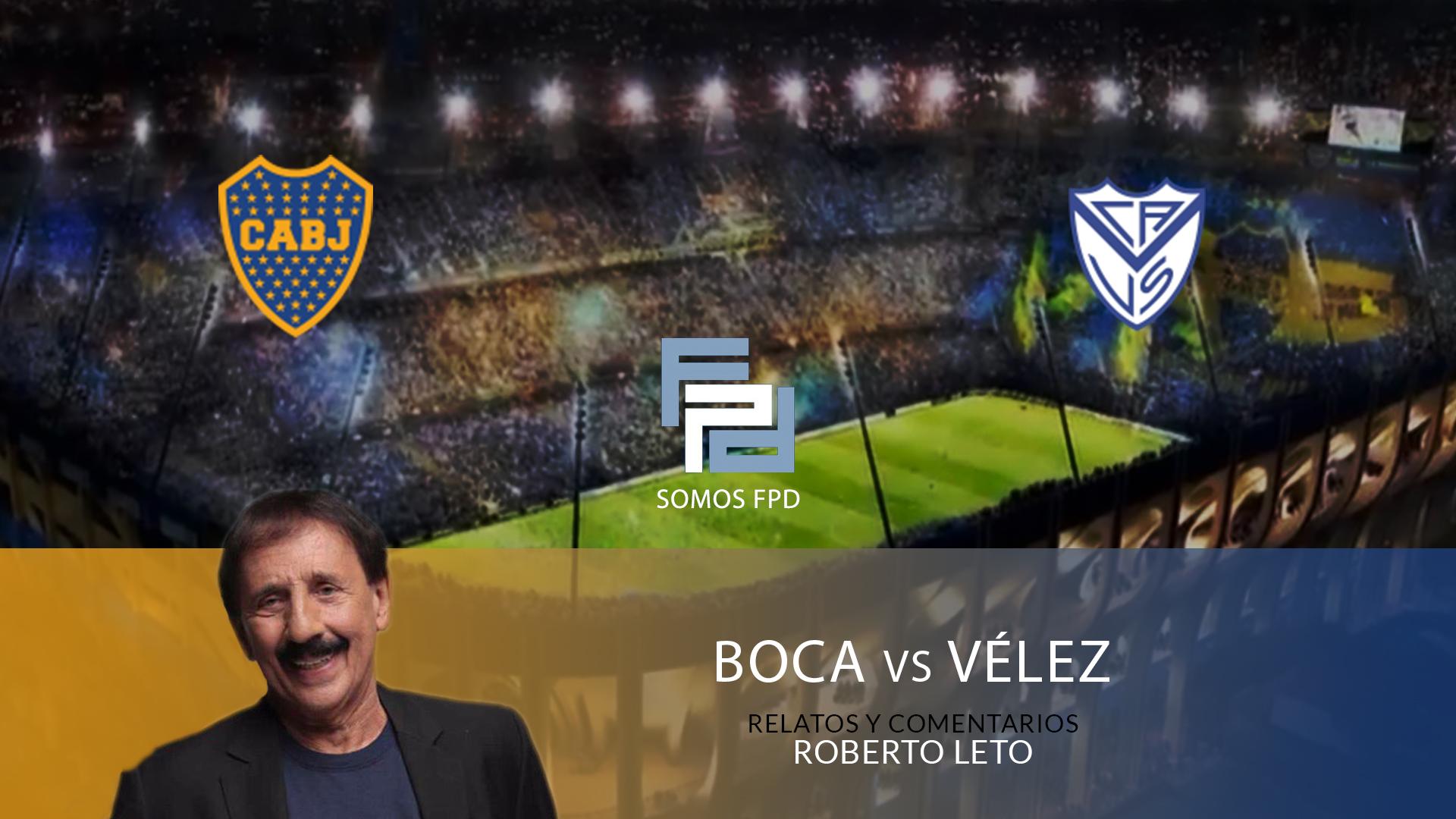 #DesdeLaCabina: Leto desbordado con Boca, su juego y los penales