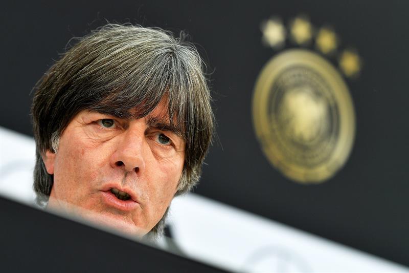 Cambio histórico en la selección alemana