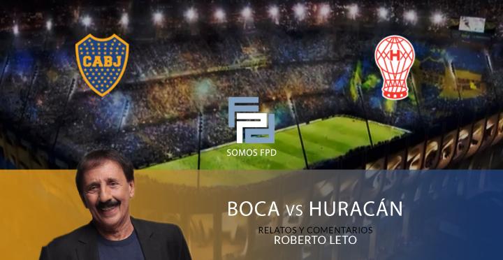 #DesdeLaCabina : Boca empató y Andrada fue figura en el inicio de la Súperliga