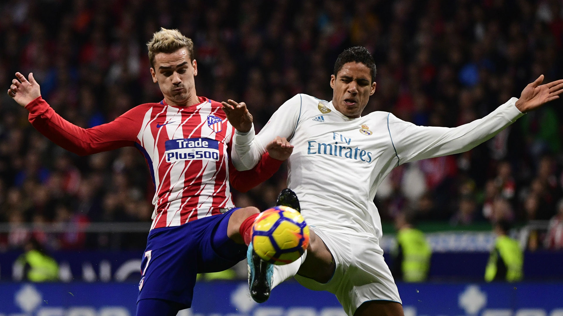 Choque de madridistas por la Supercopa de Europa