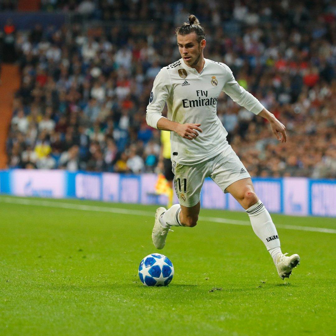 Bale ya tiene nuevo club