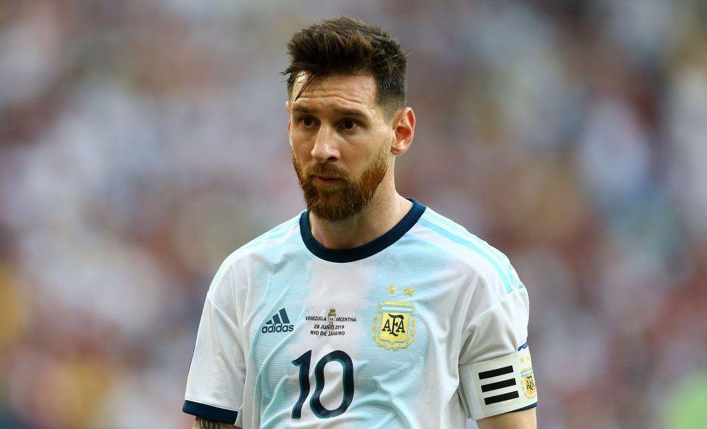 Messi arranca otro nuevo sueño mundialista ante Ecuador