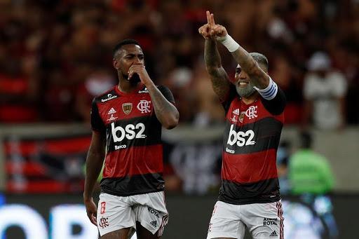 Flamengo podría tener un refuerzo internacional
