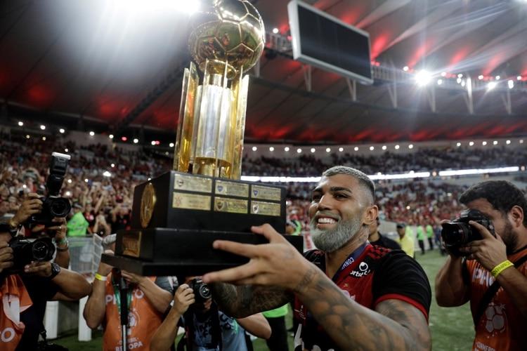 Flamengo  Re Campeón