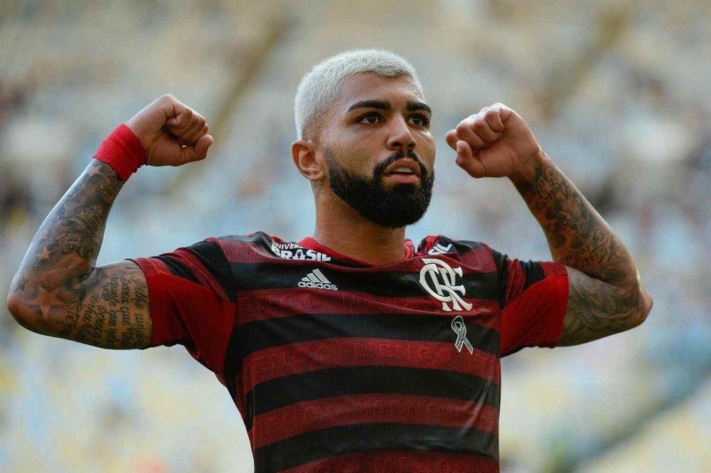 Alerta Racing: Flamengo recupera a su estrella para la ida en Avellaneda
