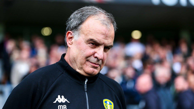 """""""Bielsa le cambió la cultura al club"""" afirmó el presidente de Leeds"""