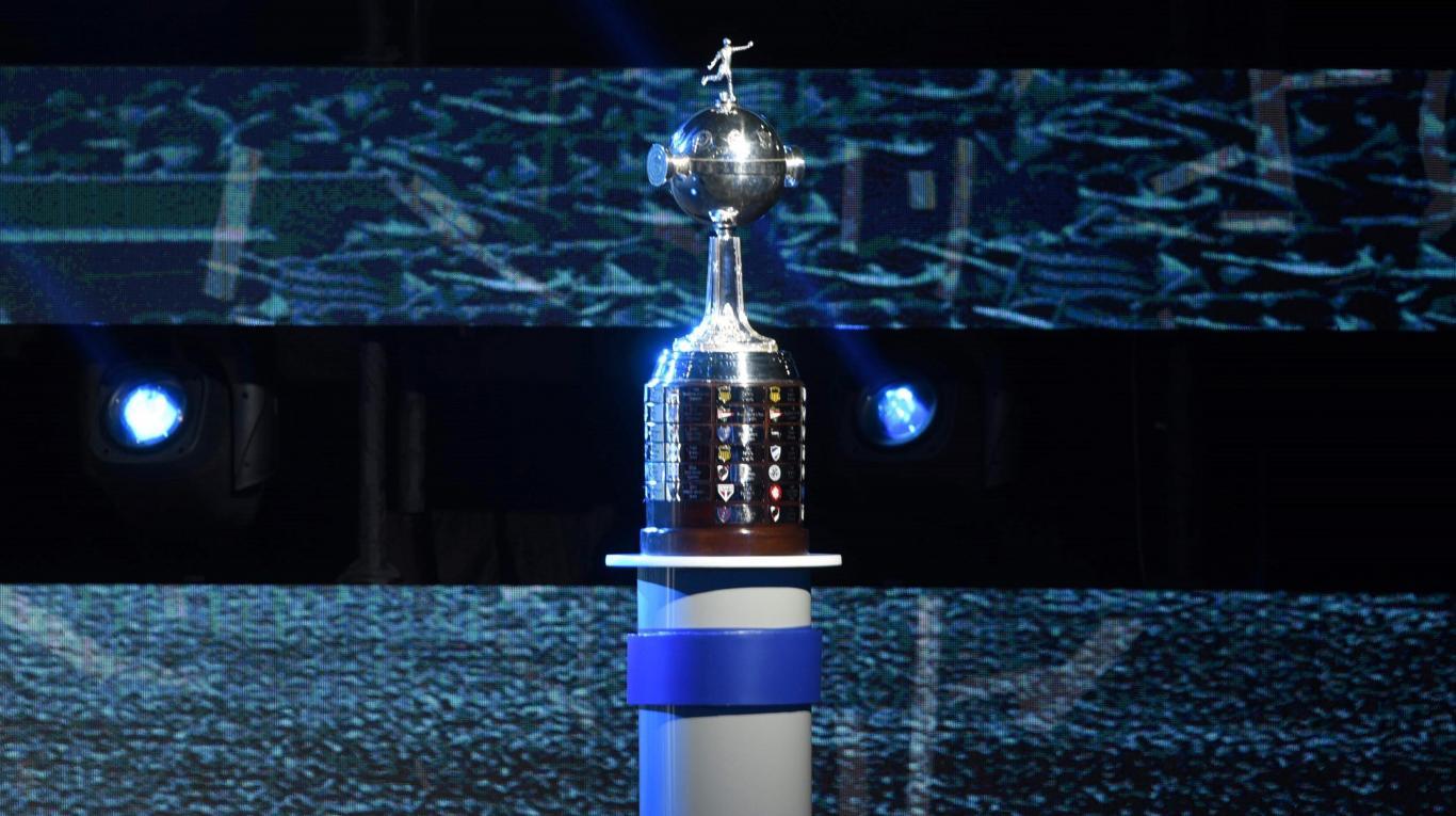 Conmebol confirmó las fechas de las semis de la Libertadores