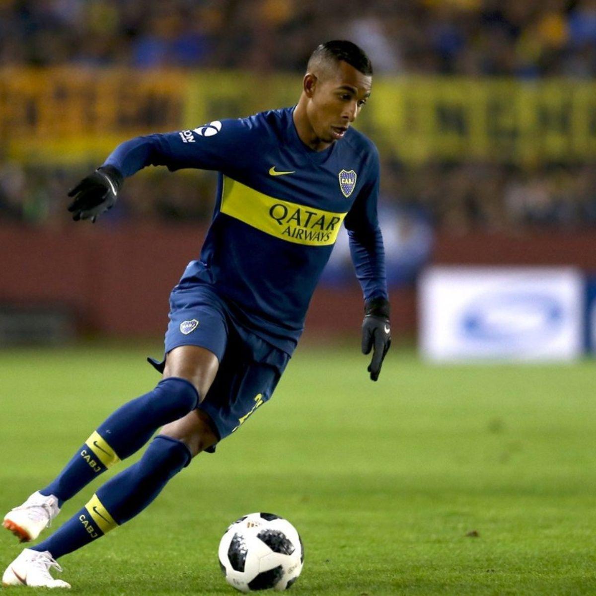 Bomba en Boca: Villa volvió a jugar